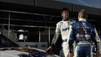 Aaron's TV Spot, 'Differences' Featuring Mark Martin and Michael Waltrip - Thumbnail 7