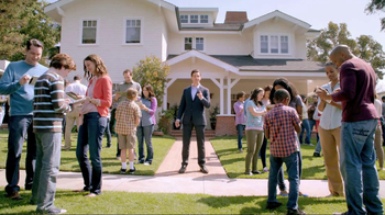 XFINITY Double Play TV Spot, 'Fastest Four Weeks: Last Chance' - Thumbnail 5