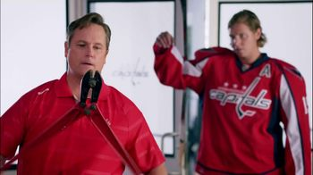 GEICO TV Spot, 'Splinter' Featuring Nicklas Backstrom - 24 commercial airings