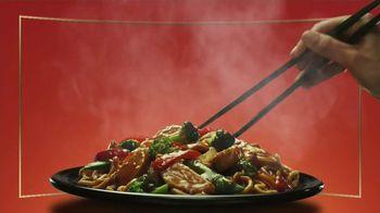 Tai Pei Chicken Chow Mein TV Spot, 'Box or Plate?'