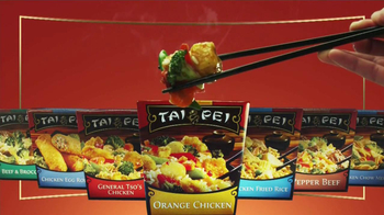 Tai Pei Chicken Chow Mein TV Spot, 'Box or Plate?' - Thumbnail 10