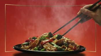 Tai Pei Chicken Chow Mein TV Spot, 'Box or Plate?'