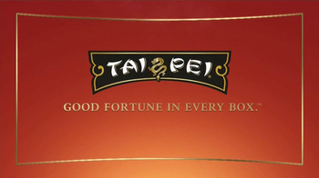 Tai Pei Chicken Chow Mein TV Spot, 'Box or Plate?' - Thumbnail 5
