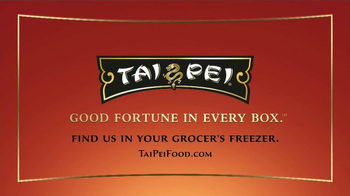 Tai Pei Chicken Chow Mein TV Spot, 'Box or Plate?' - Thumbnail 6