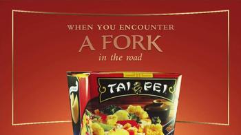 Tai Pei Chicken Chow Mein TV Spot, 'Box or Plate?' - Thumbnail 8