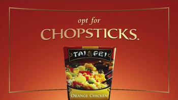 Tai Pei Chicken Chow Mein TV Spot, 'Box or Plate?' - Thumbnail 9