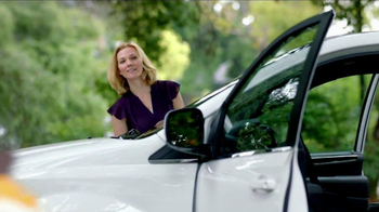 2013 Chrysler Town & Country Event TV Spot, 'Haven't Seen it All' - Thumbnail 1