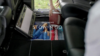2013 Chrysler Town & Country Event TV Spot, 'Haven't Seen it All' - Thumbnail 2