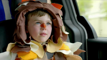 2013 Chrysler Town & Country Event TV Spot, 'Haven't Seen it All' - Thumbnail 4