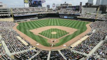 Major League Baseball TV Spot, 'Celebrate Sunday' - Thumbnail 1