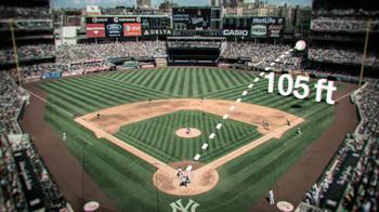 Major League Baseball TV Spot, 'Celebrate Sunday' - Thumbnail 3