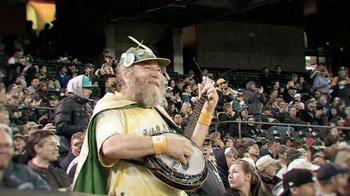 Major League Baseball TV Spot, 'Celebrate Sunday' - Thumbnail 4