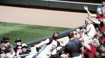 Major League Baseball TV Spot, 'Celebrate Sunday' - Thumbnail 7