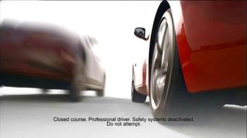 Nissan Sign & Drive Sales Event TV Spot, 'Signature' - Thumbnail 1