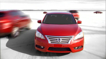 Nissan Sign & Drive Sales Event TV Spot, 'Signature' - Thumbnail 4