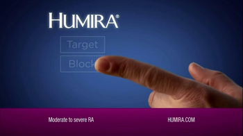 HUMIRA TV Spot, 'At Work' - Thumbnail 4