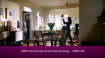 HUMIRA TV Spot, 'At Work' - Thumbnail 5