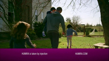 HUMIRA TV Spot, 'At Work' - Thumbnail 6