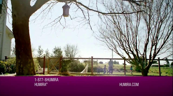 HUMIRA TV Spot, 'At Work' - Thumbnail 7