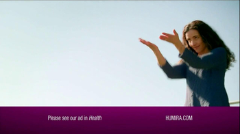 HUMIRA TV Spot, 'At Work' - Thumbnail 8