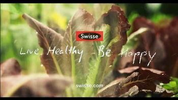 Swisse Wellness Ultivite TV Spot Featuring Nicole Kidman - Thumbnail 2