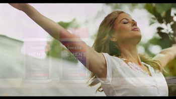 Swisse Wellness Ultivite TV Spot Featuring Nicole Kidman - Thumbnail 8