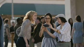 Verizon TV Spot, 'Power in Numbers' Song by The Go! Team - Thumbnail 7