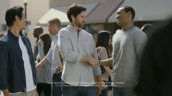 Verizon TV Spot, 'Power in Numbers' Song by The Go! Team - Thumbnail 8