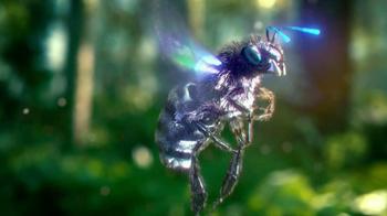 Toshiba Kira Book TV Spot, 'Bees'
