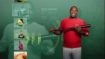 Subway TV Spot, 'Avocado Season' Ft. Ryan Howard, Mike Trout, Carl Edwards