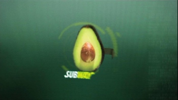 Subway TV Spot, 'Avocado Season' Ft. Ryan Howard, Mike Trout, Carl Edwards - Thumbnail 1