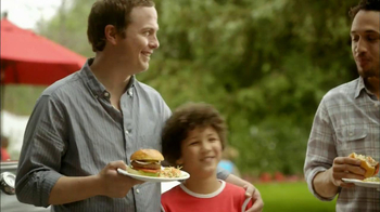 Johnsonville Sausage Grillers TV Spot, 'Competitive Spirit' - Thumbnail 10