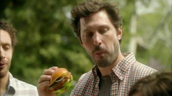 Johnsonville Sausage Grillers TV Spot, 'Competitive Spirit' - Thumbnail 9