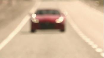 Jaguar F-Type TV Spot, 'It's Your Turn To Discover It' - Thumbnail 2