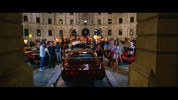 Fast & Furious 6 - Alternate Trailer 21