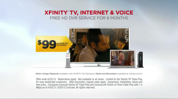 XFINITY TV Spot, 'Can't Buy Happiness' - Thumbnail 1