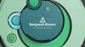 Benjamin Moore TV Spot, '$7 Off'