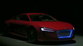 Audi TV Spot, 'Darkness'