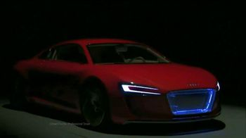 Audi TV Spot, 'Darkness'