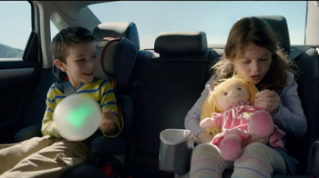 Volkswagen Passat TDI TV Spot, 'Toys'