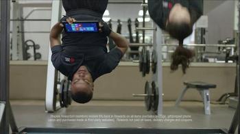 Staples Rewards TV Spot, 'At the Gym' - Thumbnail 5