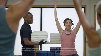 Staples Rewards TV Spot, 'At the Gym' - Thumbnail 6