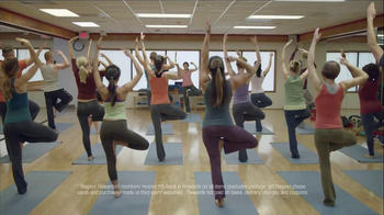 Staples Rewards TV Spot, 'At the Gym' - Thumbnail 7