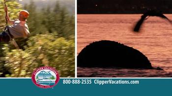 Clipper Vacations TV Spot, 'Getaway' - Thumbnail 3