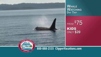 Clipper Vacations TV Spot, 'Getaway' - Thumbnail 4