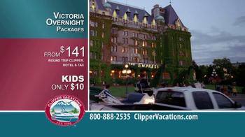 Clipper Vacations TV Spot, 'Getaway' - Thumbnail 7