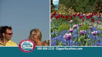 Clipper Vacations TV Spot, 'Getaway' - Thumbnail 8