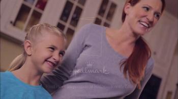Hallmark Life TV Spot, 'Hand Print Card' - Thumbnail 9