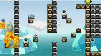 Flambo's Inferno Online Game TV Spot - Thumbnail 3