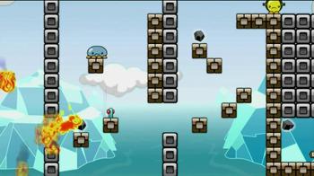 Flambo's Inferno Online Game TV Spot - Thumbnail 4